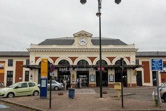 Marmande, France