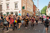 Video - Frieburg - Pride Parade