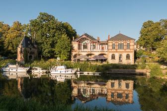 Sarreguemines, France