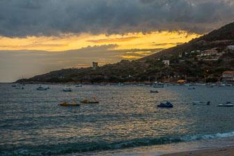 Sagone, Corsica