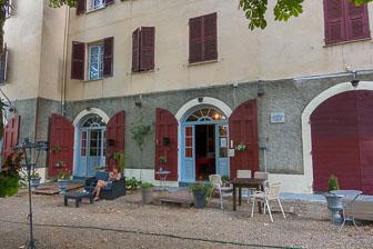Santo-Pietro-di-Venaco, Corsica