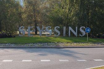 Seyssins, France