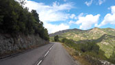 Corsica Roads - Video