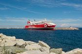 Corsica Ferries - Video