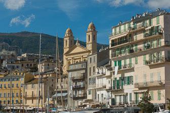 Europe-Corsica 2016