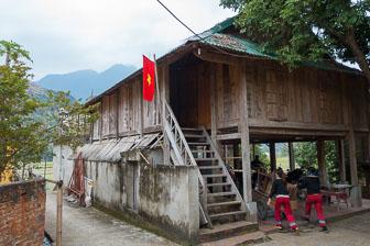 Mai Chau District