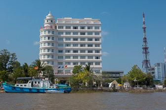 Mekong Delta Region
