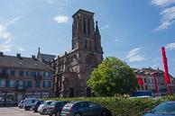 Phalsbourg, France