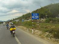 Hazards Of The Road