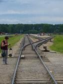 Auschwitz, Oswiecim, Poland