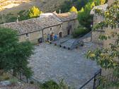 Sos del Rey Catolico, Spain