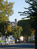 Oloron-Sainte-Marie, France
