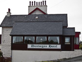 Dunvegan, Scotland