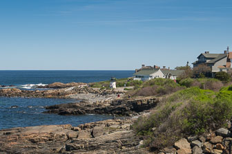 In And Around Ogunquit