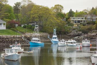 Ogunquit-Bailey Island Maine - May 2015