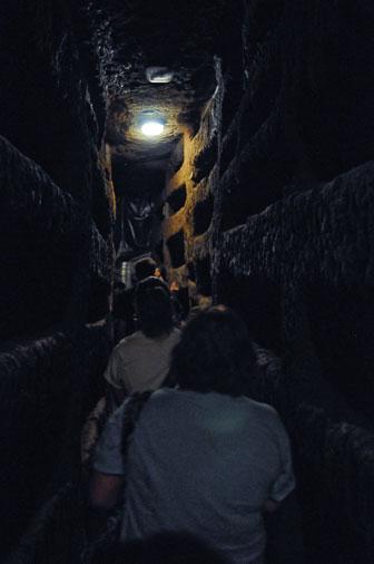 Circus Maximus & Catacombs