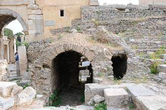 Kusadasi & Ephesus