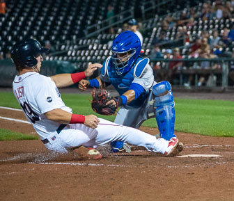 Lehigh Valley IronPigs - 31 July 2019