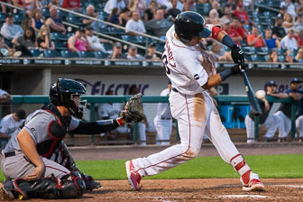 Lehigh Valley IronPigs - 26 June 2019