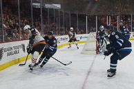 Lehigh Valley Phantoms - January 2015