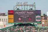 Boston-Fenway Park 2013