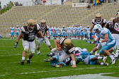 Lehigh Football 2012