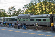 Jim Thorpe Trains - August 2015