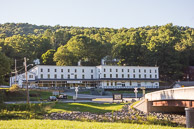 Cass Scenic Railroad State Park - August 2014