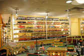 Toy Train Museum