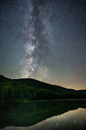 Milky Way - August 2019
