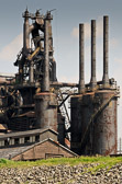Bethlehem Blast Furnaces 2009