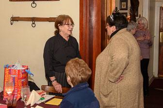 Sue's 70th Birthday Party