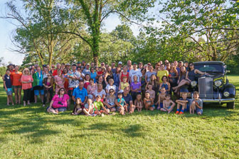Strank - Mitroka Family Reunion - June 2017