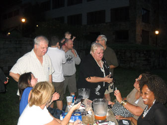 Strank - Mitroka Family Reunion - August 2011
