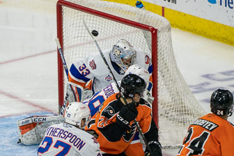 Lehigh Valley Phantoms - 8 March 2020