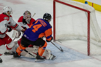 Lehigh Valley Phantoms - 22 November 2019