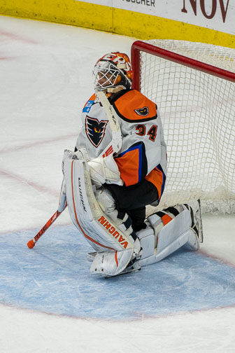 Lehigh Valley Phantoms - 18 October 2019