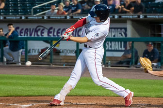 Lehigh Valley IronPigs - 24 July 2019