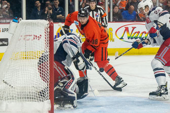 Lehigh Valley Phantoms - 13 April 2019