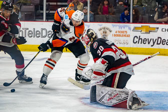 Lehigh Valley Phantoms - 14 December 2018