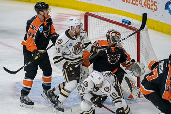 Lehigh Valley Phantoms - 23 November 2018