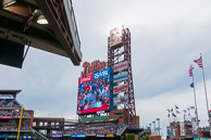Citizens Bank Park - July 2016