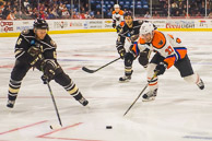 Lehigh Valley Phantoms - January 2016