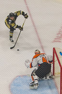 Lehigh Valley Phantoms - December 2015