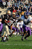 Lehigh Football 2009