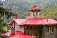 Jim Thorpe - Prison-Trains-Town - October 2014